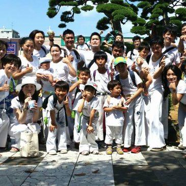 松戸市 坂川清流祭り2015